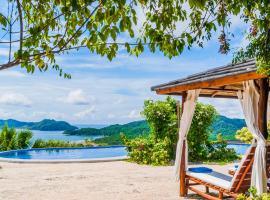 Eco Boutique Hotel Vista Las Islas Reserva Natural