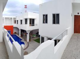 Hotel Sierra Grande, San Patricio Melaque