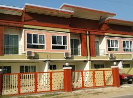 View Doi Resort, Mae Chan (Near Mae Salong Nai)