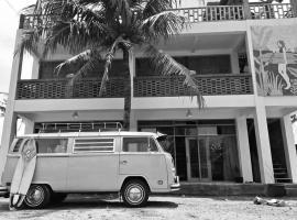 La Calypso Guesthouse, Pacitan