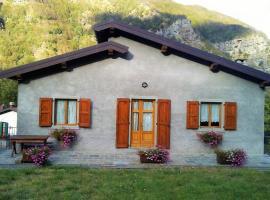 Chalet in Toscana Abetone, Abetone