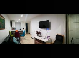 Gardenia Apartments