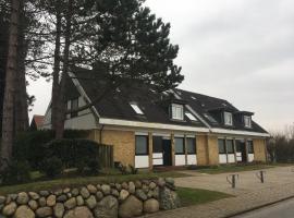 Sylter Ferienwohnungen, Westerland