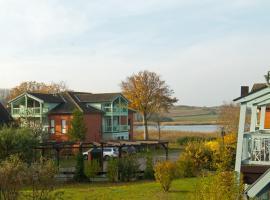 """Ferienappartement """"Mönchgut 2"""", Neuensien"""