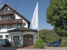 Hotel Alpenhof, Бад-Вёрисхофен