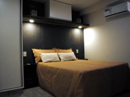 Darwin Apart Hotel