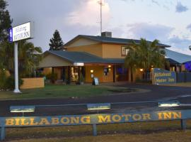 Mundubbera Billabong Motor Inn