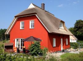 Ferienhäuser - Strandhaus Aurell, Kolpinsee (Stubbenfelde yakınında)