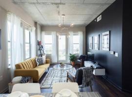 2 Bedroom Elliston Apartment