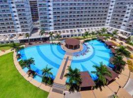 Marites Apartments
