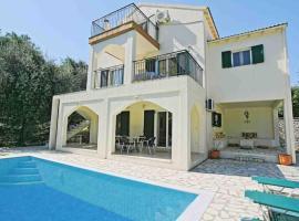 Villa Eleonas