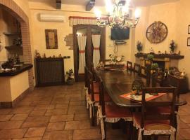 happy house vesuvio, San Giuseppe Vesuviano