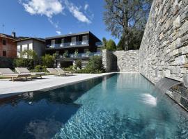 Casa Fantini - Lake Time, Pella