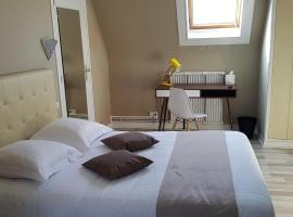 Hotel Normand Yport