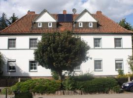 Pension Burgblick, Nordstemmen