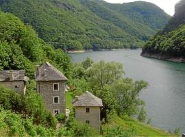 Casa Uccellini, Vogorno