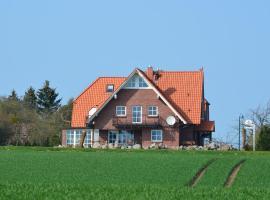 Landhaus Bondzio, Langen Brütz (Gneven yakınında)