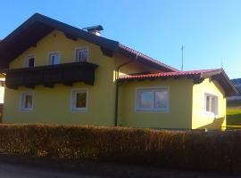 Haus Filz, Schönberg im Stubaital (Kreith yakınında)