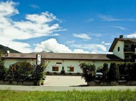 Residence Moulin, Aymavilles (À proximité de: Saint-Pierre)