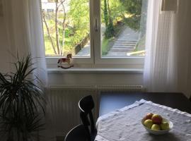 Apartment Gisi