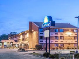 Days Inn Hurstbourne, Louisville