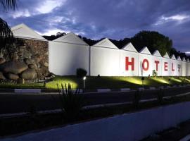 Hotel D. Pedro Economic Express, Campinas