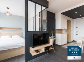 Appartement Supérieur Le 16, Бургуэн (рядом с городом Meyrieu)