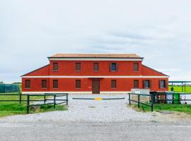 Agriturismo Cà Vendramin, Ca Vendramin (Mesola yakınında)