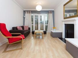 1 Bedroom Apartment Near London Bridge, Лондон (рядом с городом Finsbury)