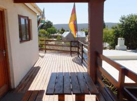 Barrydale Accommodation, Backpackers, Barrydale