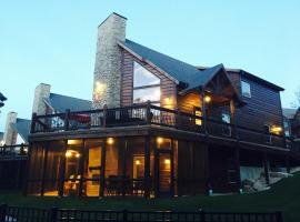 Watermill Cove Resort Lodge #3, Branson