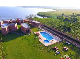 Buvi Lodge Limited, Entebbe (Near Mawokota County)