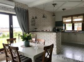 Guest House Strekoza, Ploskaya (Pyrashevo yakınında)