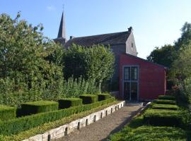 Le Presbytere, Tourinne (Fallais yakınında)