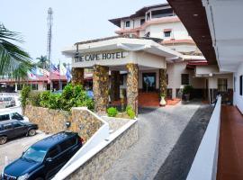 The Cape Hotel, Monrovia