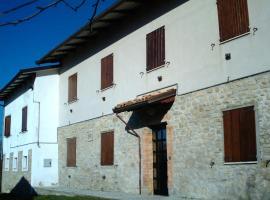 Agriturismo Belvedere, Pavullo nel Frignano