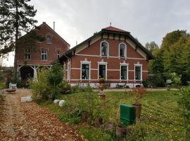 Johannes Hof, Bunde