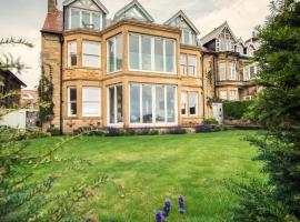 South View House, Alnmouth (рядом с городом High Buston)