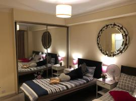 Edgware Road Homely Apartments