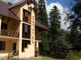 Sauluk Hotel