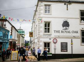 Royal Oak at Keswick