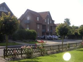 Hotelanlage Minser Seewiefken, Wangerland-Schillig