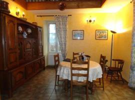 House Arcambal - 5 pers, 160 m2, 4/3, Arcambal (рядом с городом Lamagdelaine)