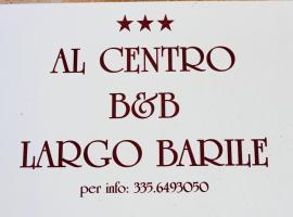 B&B Largo Barile