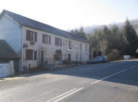 Hotel La Croix des Bois, Lalizolle