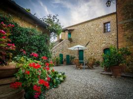 Holiday Home Arpicella