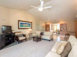 Verano Villa, Summerland Key (in de buurt van Big Pine Key)