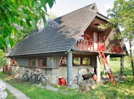Kodade Holiday Home, Kuke (Voose yakınında)