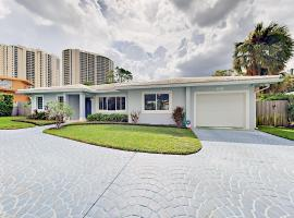 1271 Yacht Harbor Drive Home Home, Singer Island