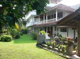 Gästehaus Isabella